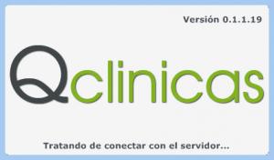 16 Configuración inicial Qclinicas