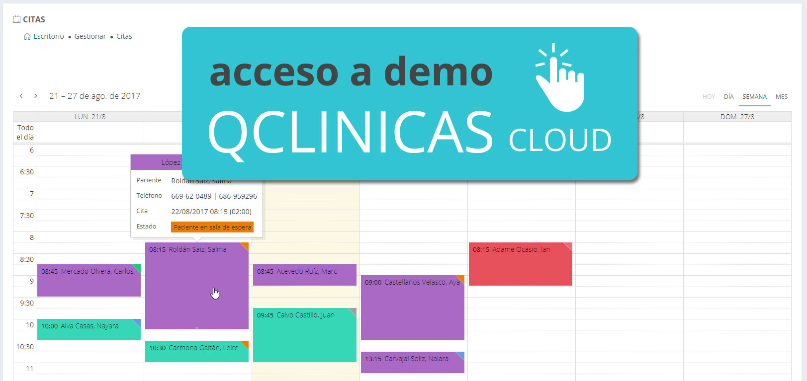 acceso-demo-software-de-gestion-de-clinicas-en-la-nube-gratis